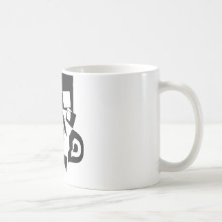 Nobody Coffee Mug