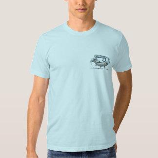 Nobody Likes A Jigger T Shirt