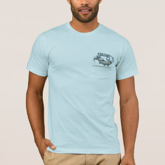 Nobody Likes A Jigger T-Shirt
