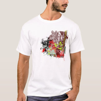 ::NOBODY !mpr!nt worldw!de:: presents... T-Shirt