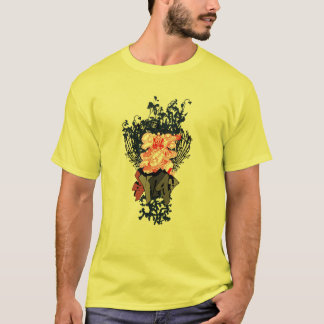 ::NOBODY !mpr!nt worldw!de:: T-Shirt