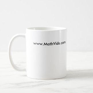 Nobody Panic Classic White Coffee Mug