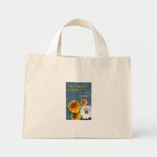 Nobody's Business bag