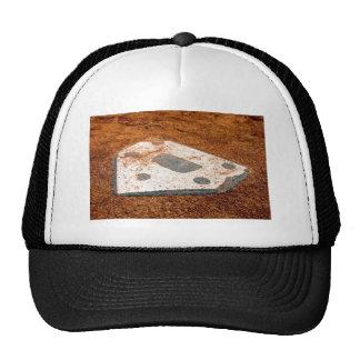 nobody's coming home trucker hat