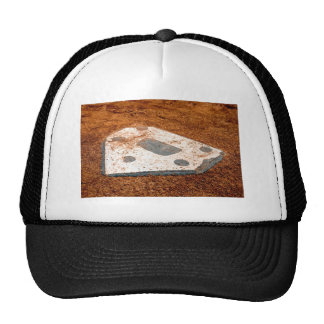 nobody's coming home trucker hat