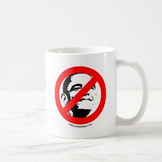 NoBOImage Classic White Coffee Mug