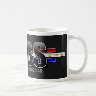 -=NoBS=- Coffee Mug