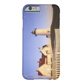 Nobska Lighthouse, Woods Hole, Massachusetts Barely There iPhone 6 Case