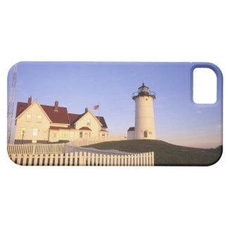 Nobska Lighthouse, Woods Hole, Massachusetts iPhone SE/5/5s Case