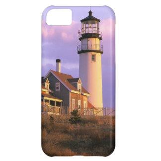 Nobska Point Lighthouse Case For iPhone 5C