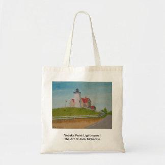 Nobska Point Lighthouse I Bag