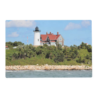 Nobska Point Lighthouse, Massachusetts Placemat