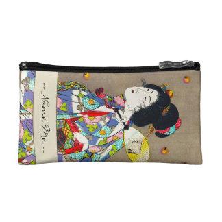 Nobukazu Yosai Favourites Of Beautiful Ladies Love Makeup Bag