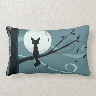 Noche astuta almohada
