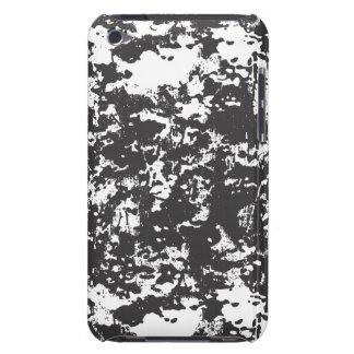 Noche/camuflaje de la nieve Case-Mate iPod touch carcasa