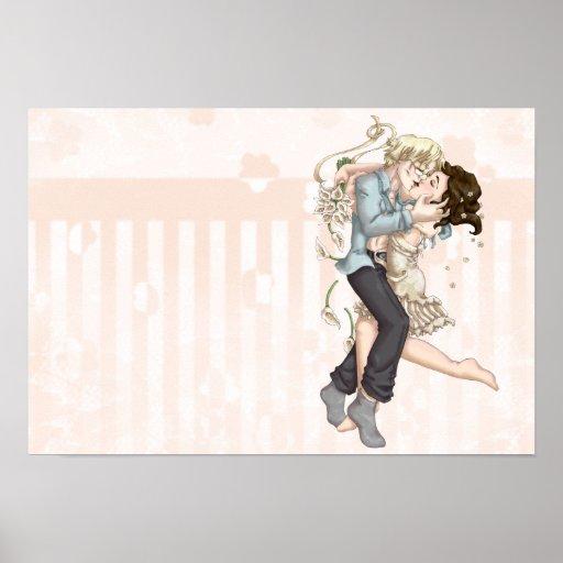Noche de boda póster