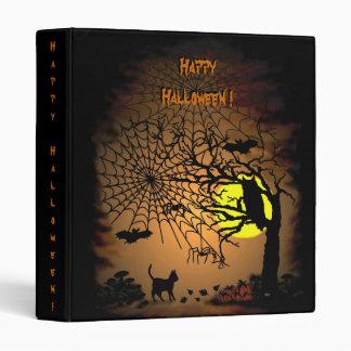 "¡Noche de Halloween, feliz Halloween! Carpeta 1"""