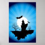 Noche de Halloween Posters