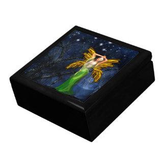 Noche de la caja del recuerdo del Faery Cajas De Recuerdo