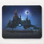 noche de la fantasía alfombrilla de raton