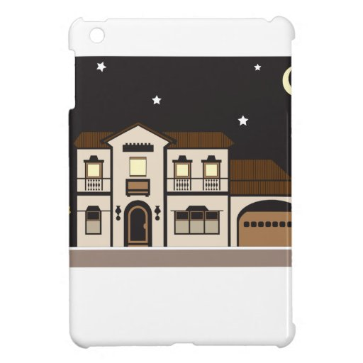 Noche de la mansión