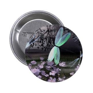 Noche de las libélulas pins