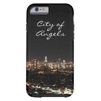 Noche de Los Ángeles Funda De iPhone 6 Tough