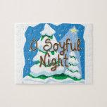 Noche de O Soyful Puzzle
