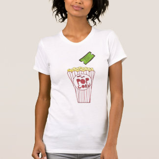 Noche de película camisetas