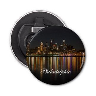 Noche de Philly Abrebotellas Redondo