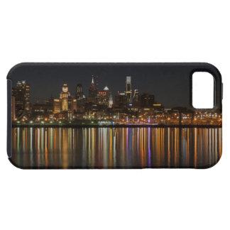 Noche de Philly iPhone 5 Fundas