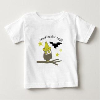 Noche de Spooktacular T-shirts