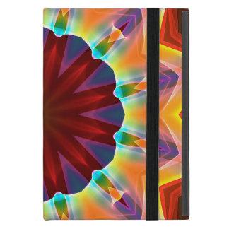 Noche de verano de Santa Fe, romance caliente iPad Mini Coberturas