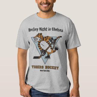 Noche del hockey en Chelsea Remeras