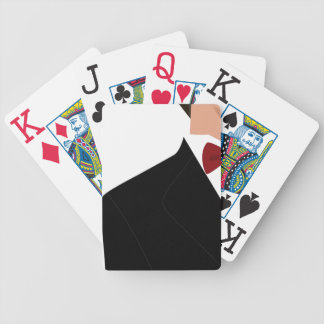 Noche del póker del caballero barajas