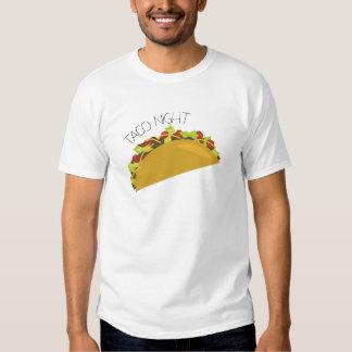 Noche del Taco Polera