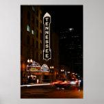 Noche del teatro de Tennessee Poster