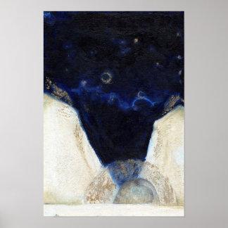 Noche el ángel consiguió sus alas 2 2013 póster