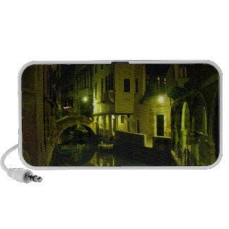 Noche en Venecia Sistema De Altavoz