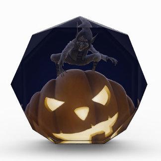 Noche espeluznante de Halloween