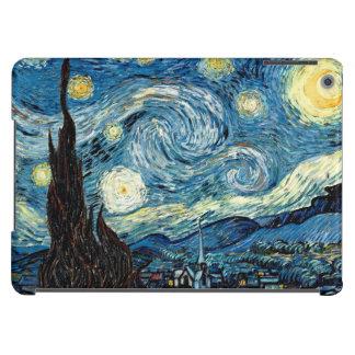 Noche estrellada - aire del iPad de Van Gogh - de