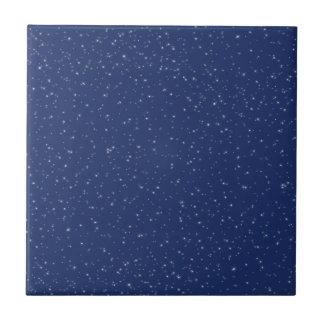 Noche estrellada azulejos cerámicos