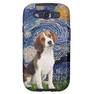Noche estrellada - beagle 1 galaxy s3 cobertura