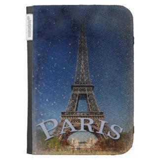Noche estrellada de París