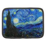 Noche estrellada de Van Gogh Planificador