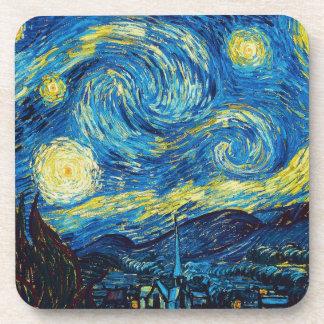 Noche estrellada de Van Gogh Posavaso