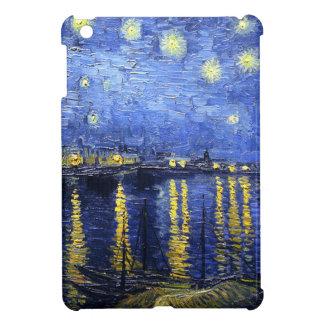 Noche estrellada de Van Gogh sobre el Rhone