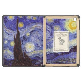 Noche estrellada de Vincent van Gogh 1889