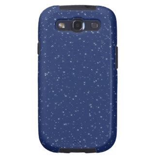 Noche estrellada galaxy s3 cárcasas