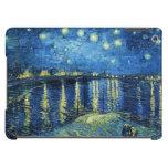 Noche estrellada sobre el Rhone Vincent van Gogh